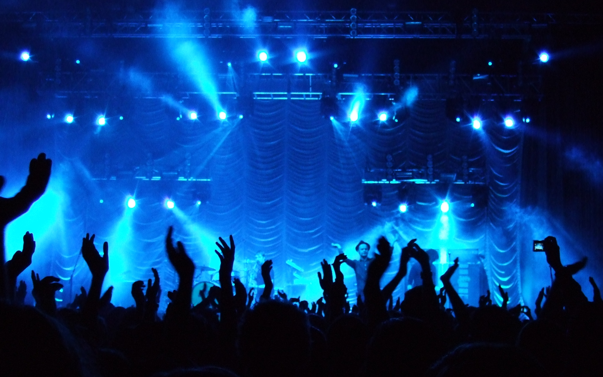 Entertainment and Concerts